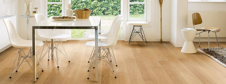 Laminate laminate wood and vinyl floors for Cheap quick step laminate flooring uk