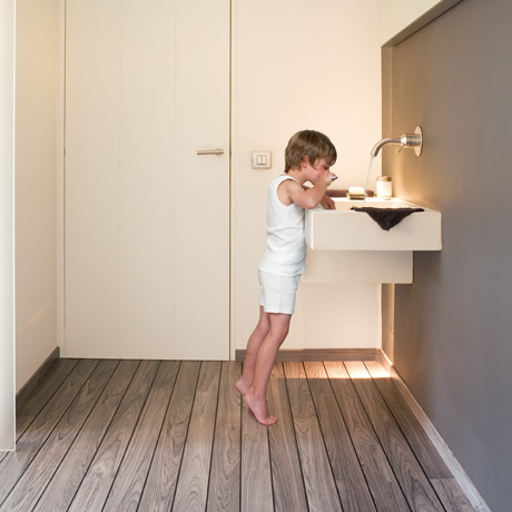 Can i use quick step laminate in my bathroom general - Can you use laminate flooring in a bathroom ...